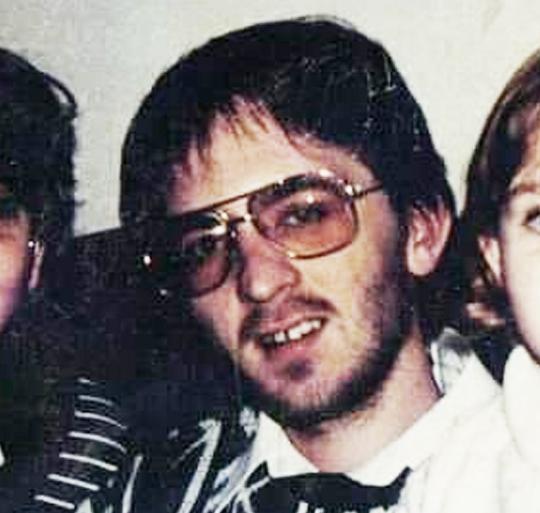 Russell Millard , died in 1990 aged 27.