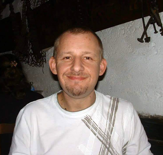 Gary Croucher , died in 2010 aged 42 from HIV & Hep C.