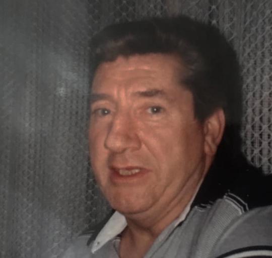 Angus Stewart  (senior), died on 7th September 2002 aged 63.