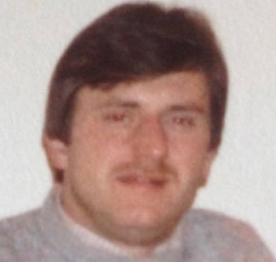 Alan Molyneux , died on 31st October 1985 aged 35 from HIV.