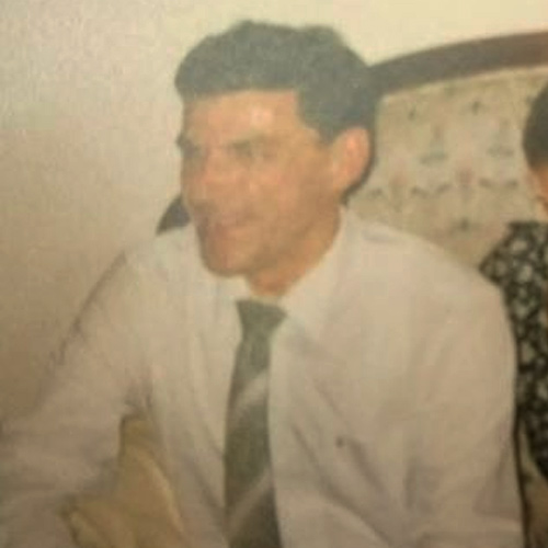 David Joseph Gill , died in 1998 from Hepatitis and HIV.