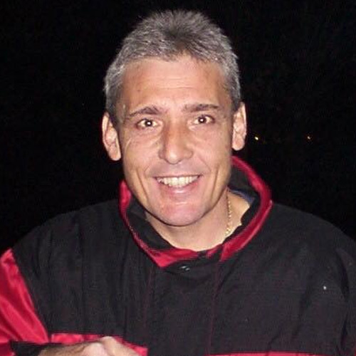 Ron Hill , died aged 48 in 2004 from Hepatitis C