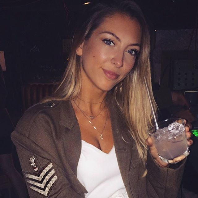 Agent @eliseimray rocking it in our militarily jacket cracking codes to save her cocktails #thebletchley #cocktails #cocktailbar #escaperoom