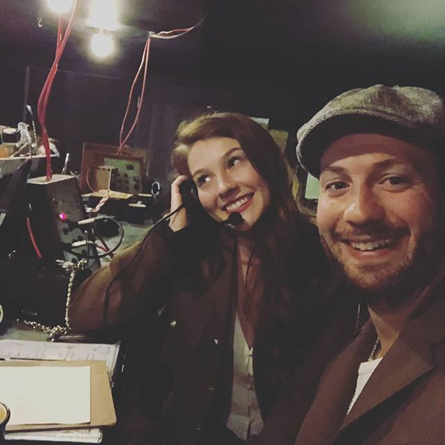 These lovely Agents successfully cracked the codes last night! Officially dismissed 👌Thank you @lucamistretta84 from @lifeatbulgarihotellondon concierge team ❤️ #undercover #thebletchley #thebletchleybar #mission #agent #bulgarihotellondon #smileyfaces #bunker #immersive #immersiveexperience #funthingstodoinlondon