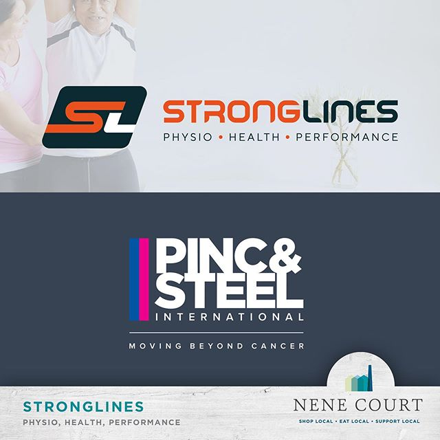 Did you know @stronglines_physio, based here at @nenecourtshop, are now providing cancer rehabilitation in partnership with Pinc & Steel who aim to help more people worldwide live as fully and actively as possible after cancer? They are also working with Macmillan to create a cancer rehab pathway in Northamptonshire and we are proud to have them here at Nene Court.  #Physio #NeneCourt #Shopping #Wellingborough #Northamptonshire #Unique #ShopLocal #Local #Kettering #Rushden #Northampton #RushdenLakes #ShoppingVillage #Fitness #Stronglines