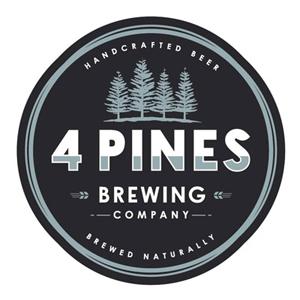 4 Pines Brewing Company - Sydney