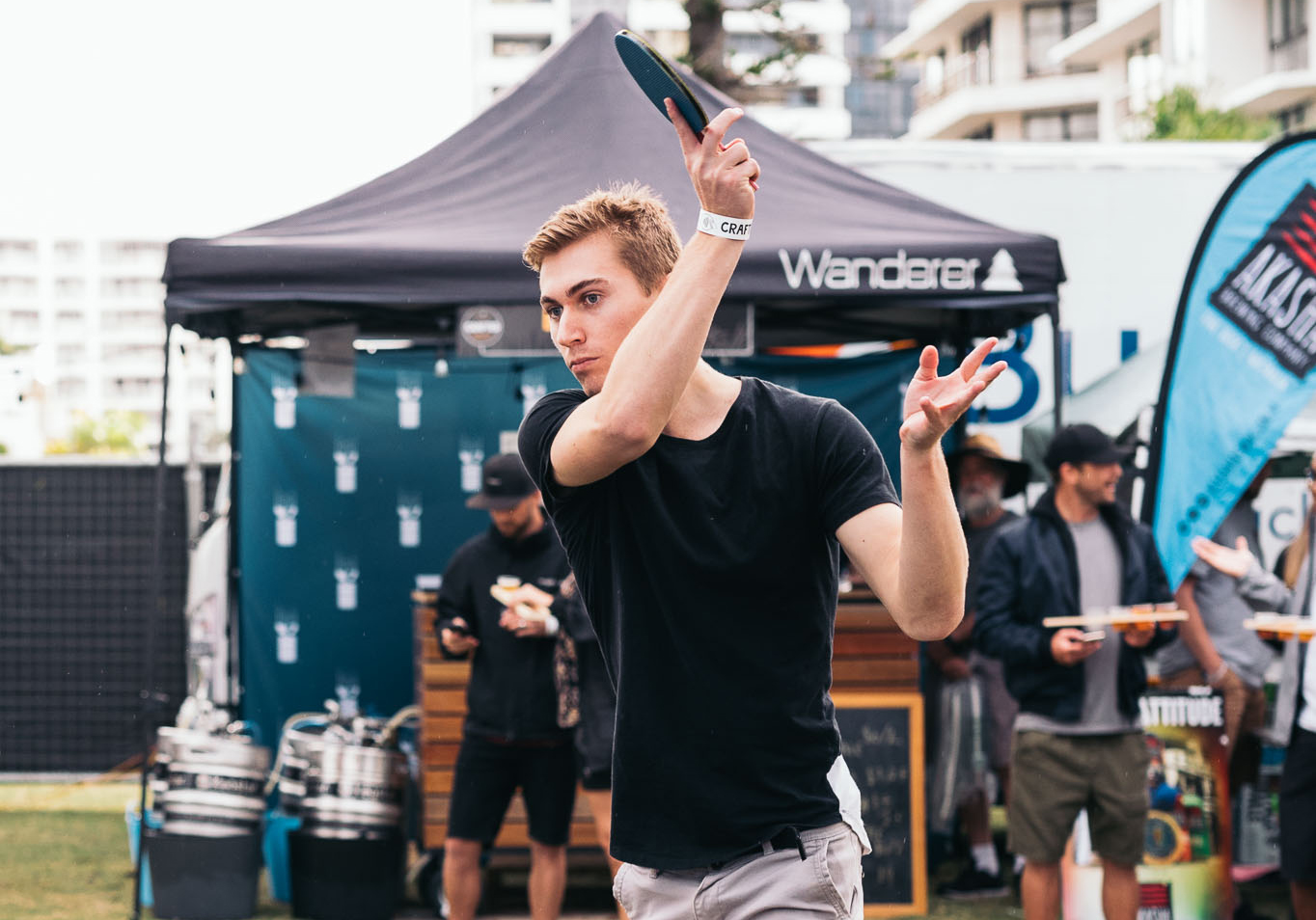 Ping Pong - Grab a bat and try your hand at a bit of ping pong! And if you're really feeling like you've got some mad skills, jump into our annual ping pong competition to take away some sweet prizes.