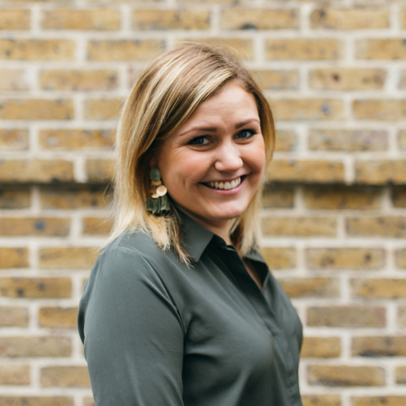 MEET THE TEAM - Discover more about our Dress to Impress Rental Service with Senior Interior Designer, Hannah.