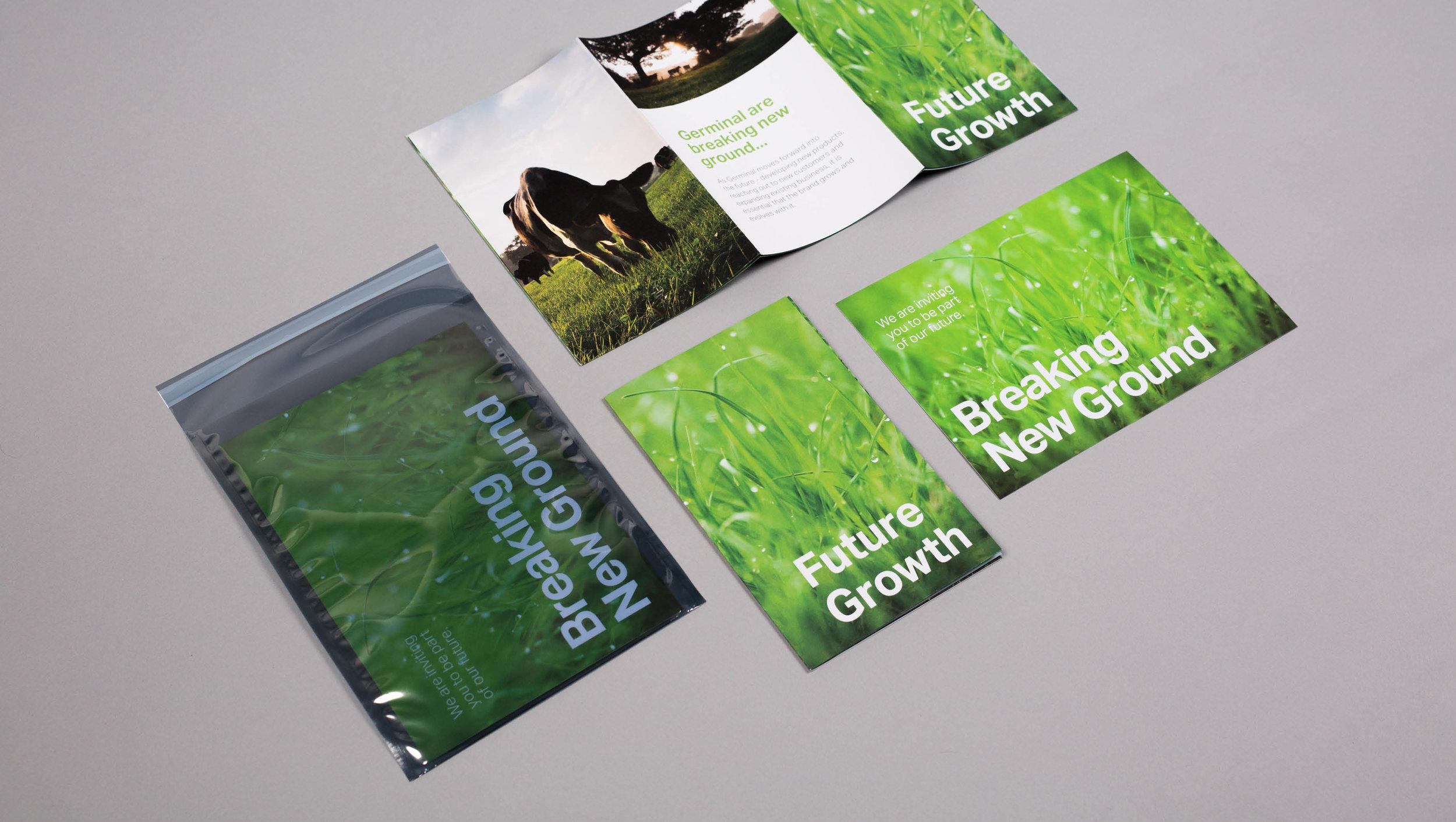 Germinal: Breaking new ground