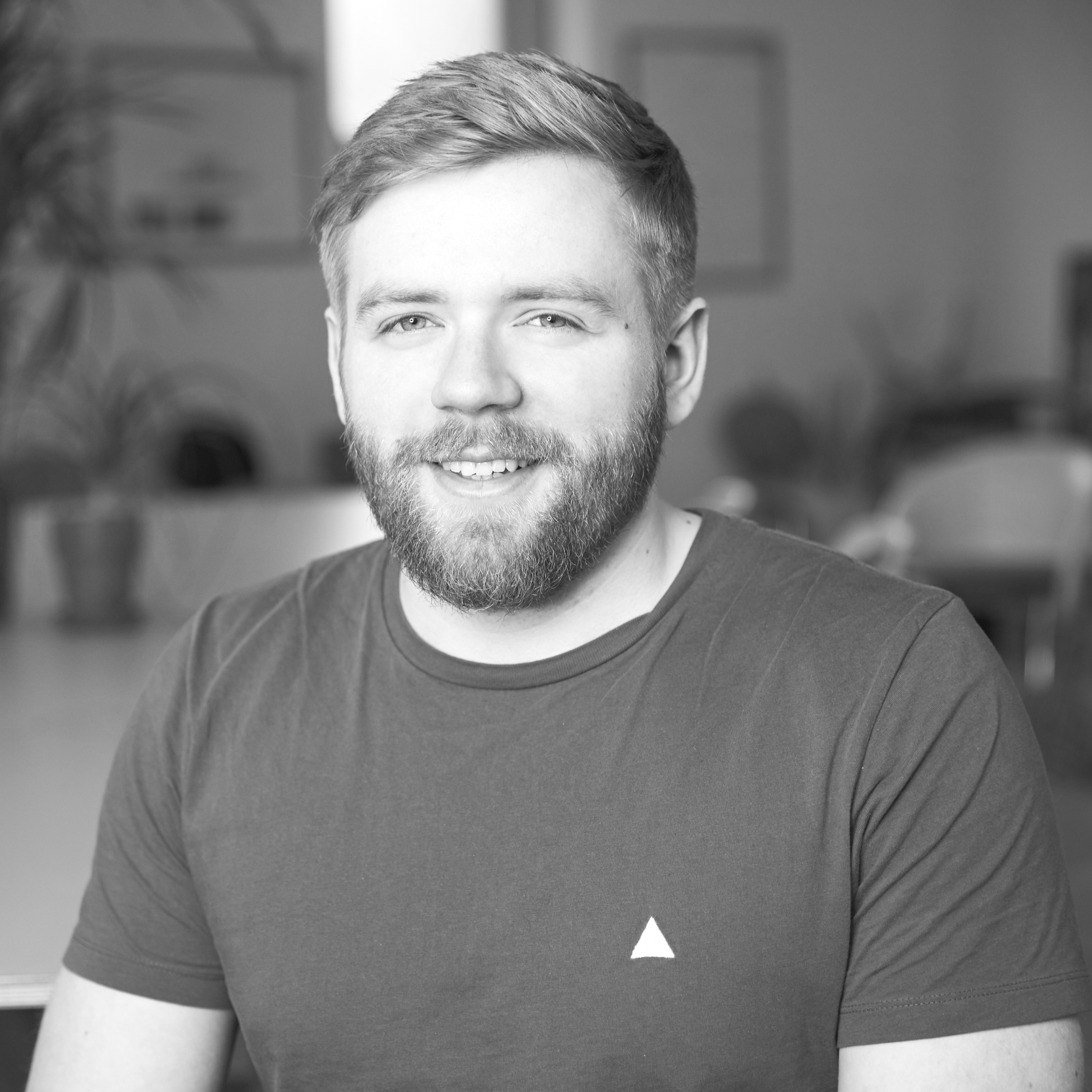James Mundy - Technical Lead    Full Stack Developer   Often found playing rugby and accumulating interesting, but useless trivia!