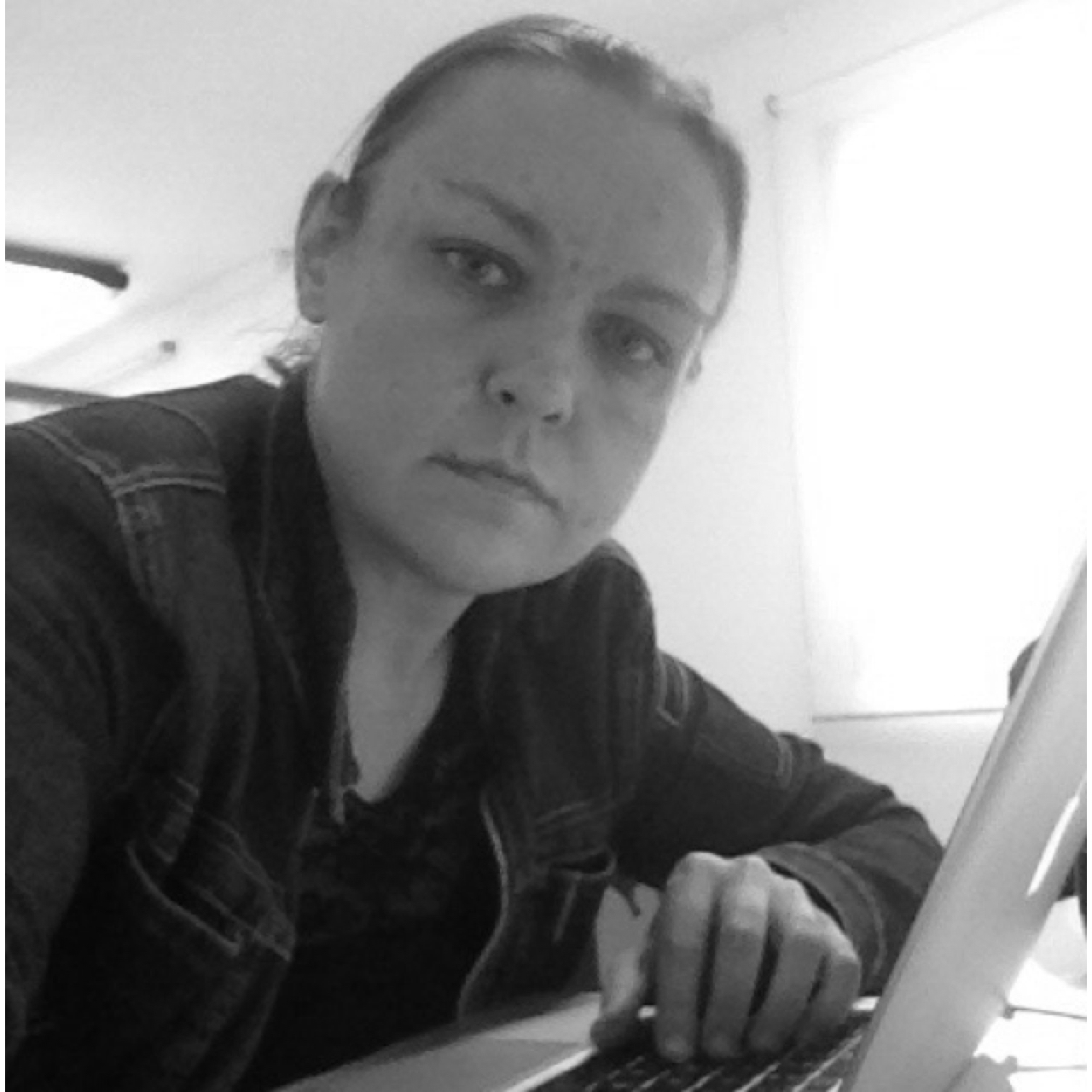 Anna   Kozynenko    Mobile Developer   Often found training in martial arts, playing soccer or trekking in the Himalayas.