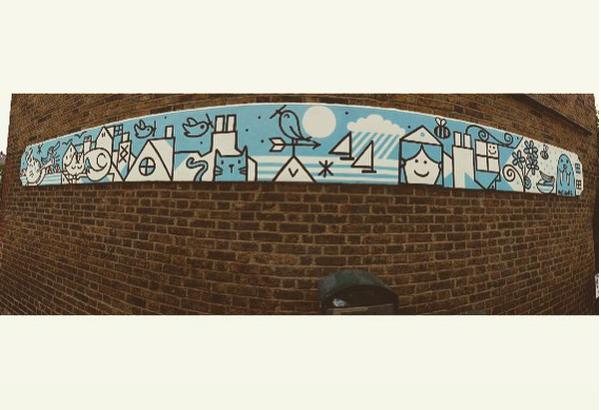 Barnes, London 19.07.15