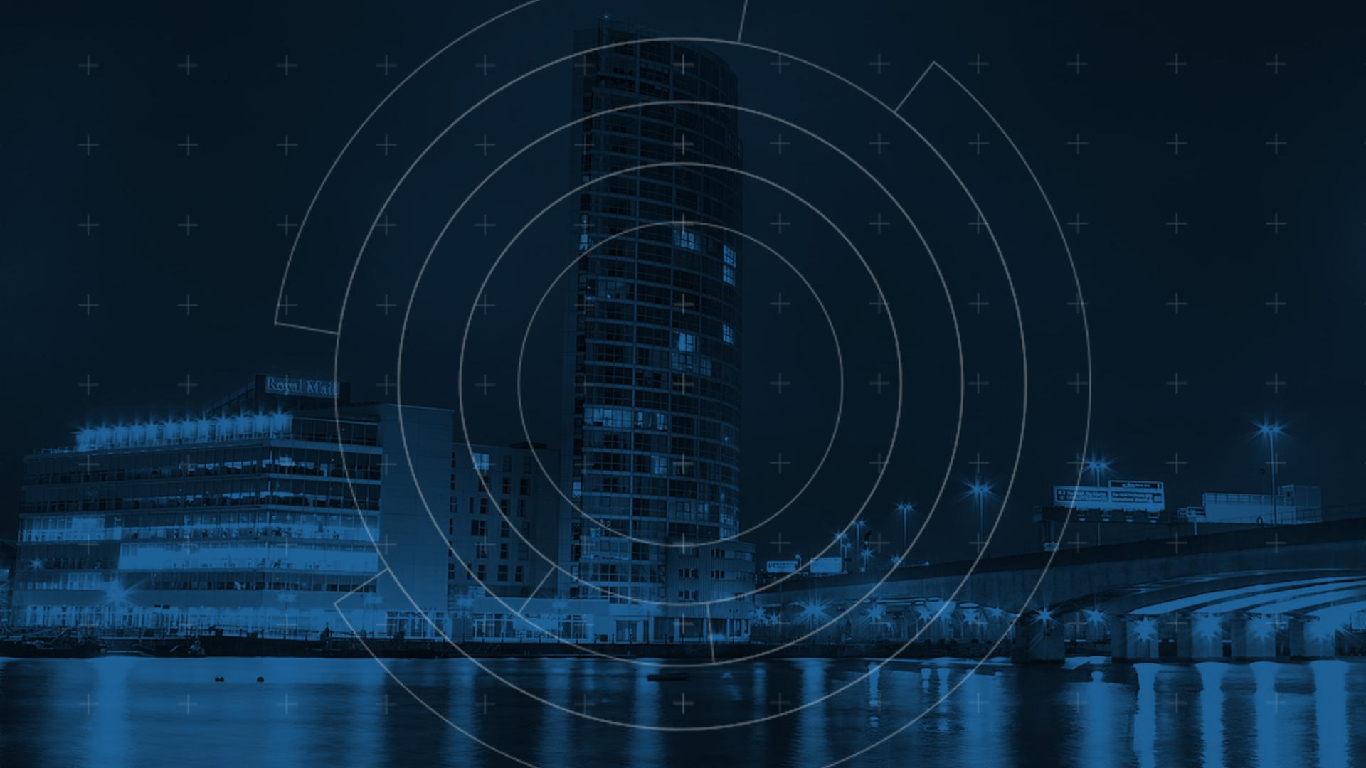 Big Data Belfast 2019 | Analytics Engines