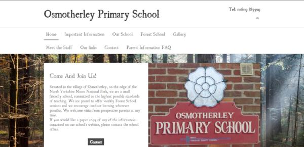 Osmotherley Primary School