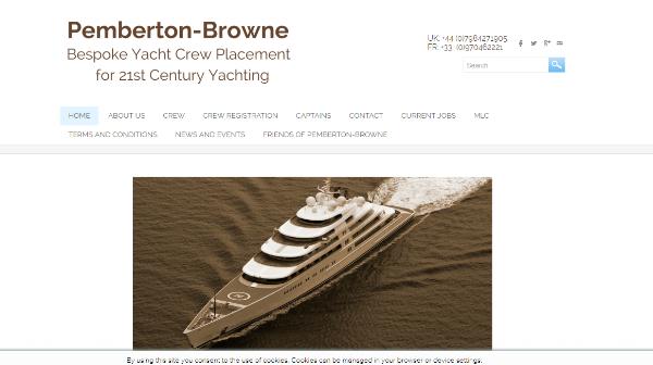 Pemberton Browne