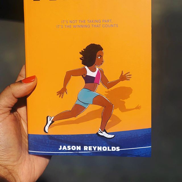 Happy Friday!! New books from @_knightsof just in!! A huge shout out to all the amazing people I get to work with to create books that are genuinely made better. 📸- @aimeefelone 💅🏽- @aimeefelone  @_knightsof  @jasonreynolds83  @selomsunu86 - @foamswordgames @gabrielle.kent @lukenool