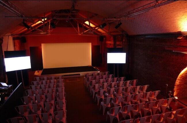 East London conference venue