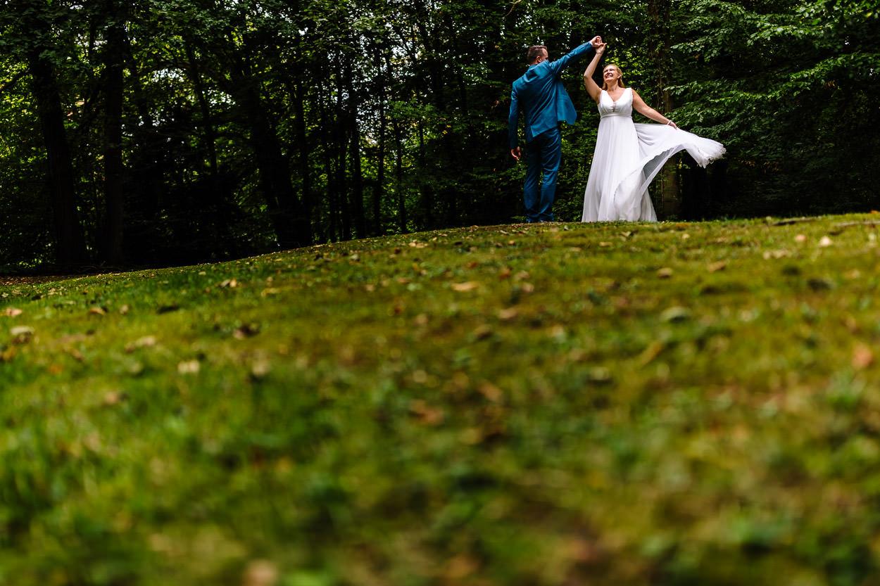 huwelijk in Aalst