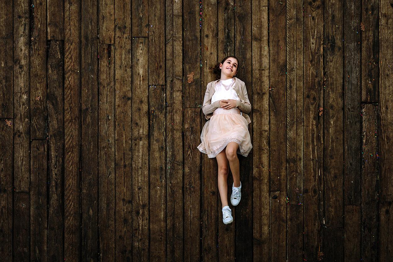 communie en lentefeest fotograaf