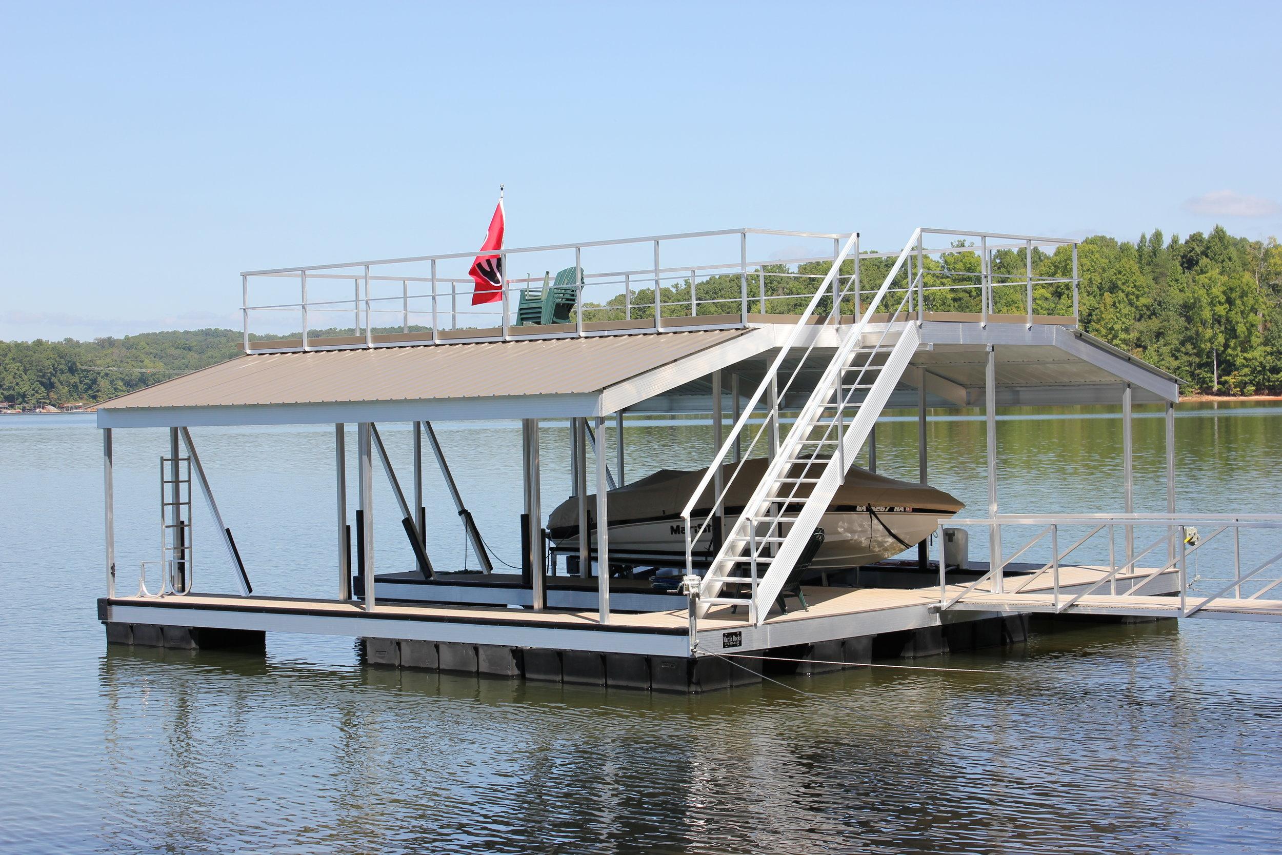 GRSD-DS ALUM  with Boat.JPG