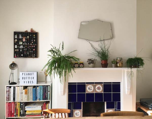 charlie swift home studio photo