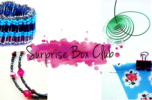 surprise box club