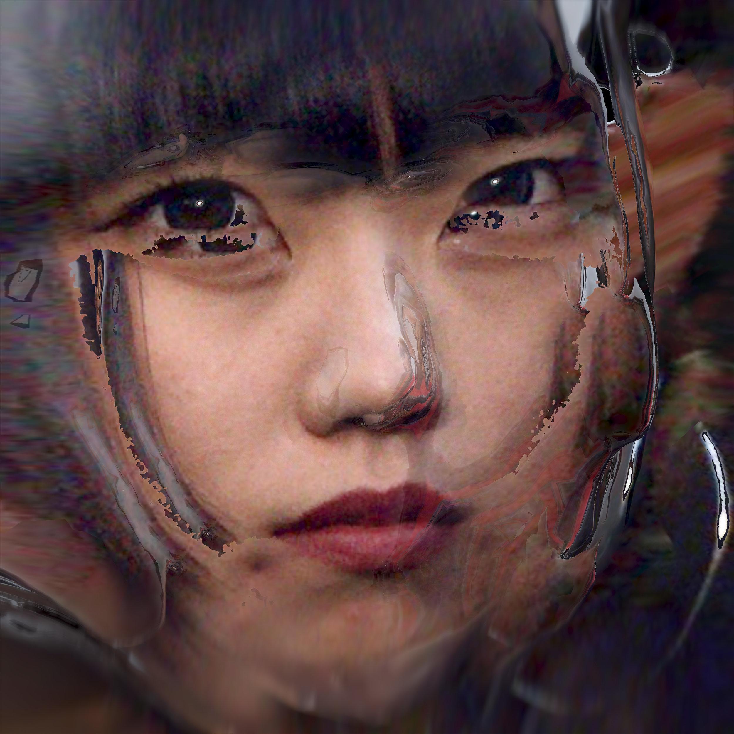 Jaeho Hwang  - Non-self 비자아 - Tape x Usb Pill and Digital [CHI013]  buy