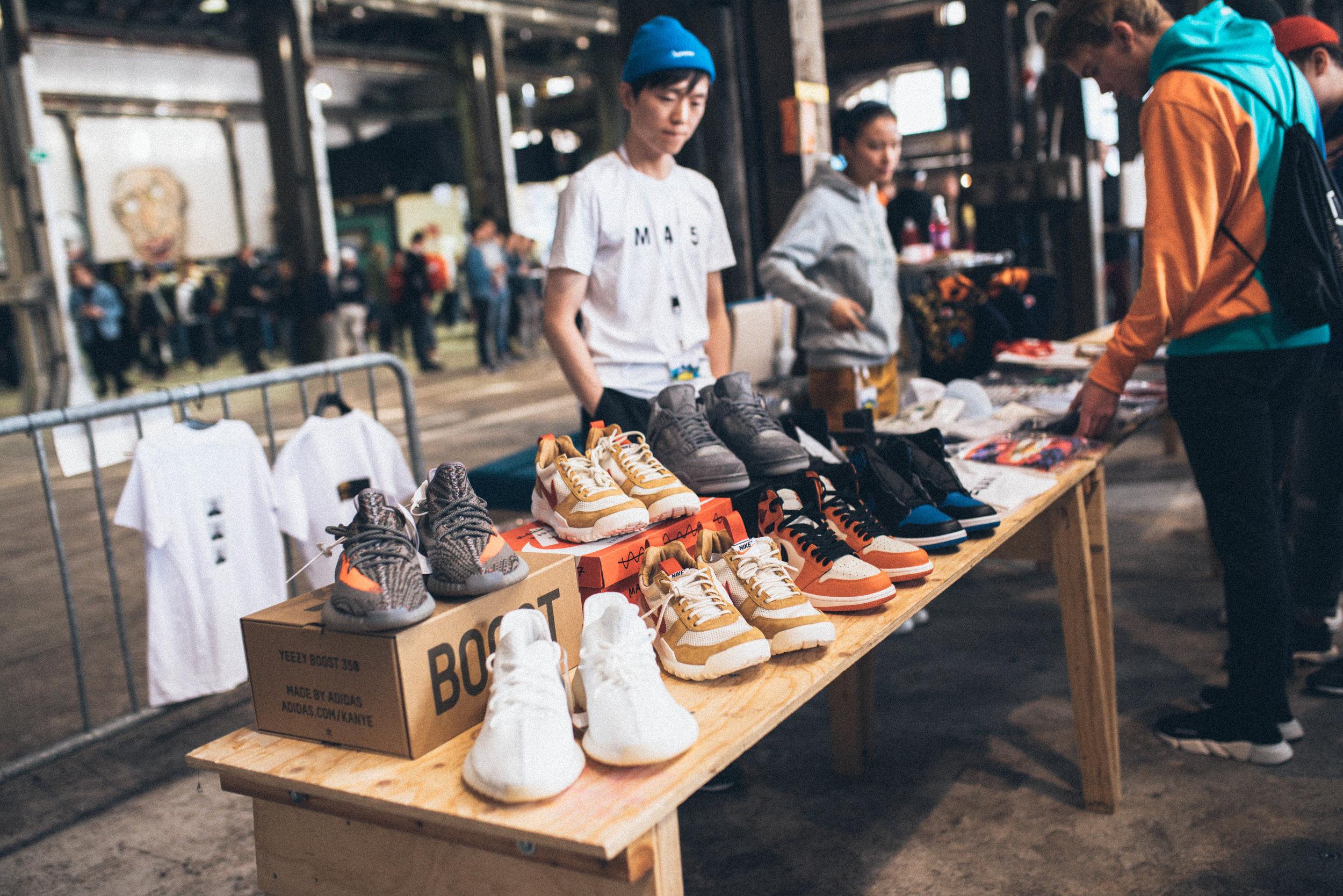 Sneakerbash