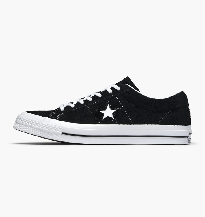 Itching to buy the One Star? - Jump to Caliroots to buy yours by pressing the shoe!