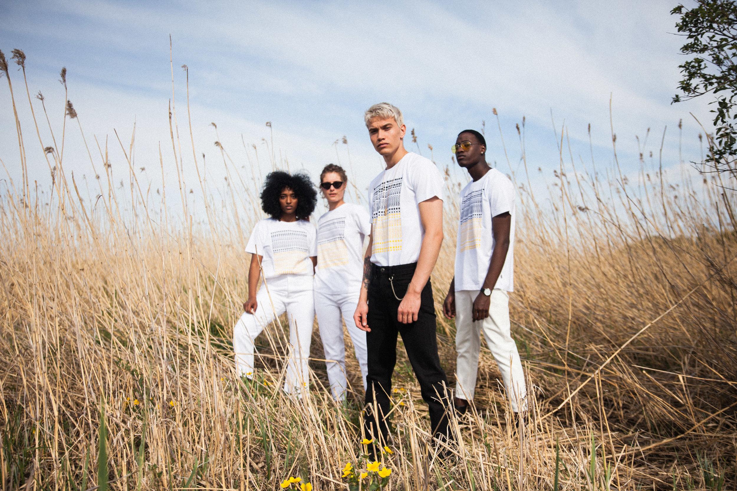 Makia x Flow Festival - Scandinavian-Streetwear