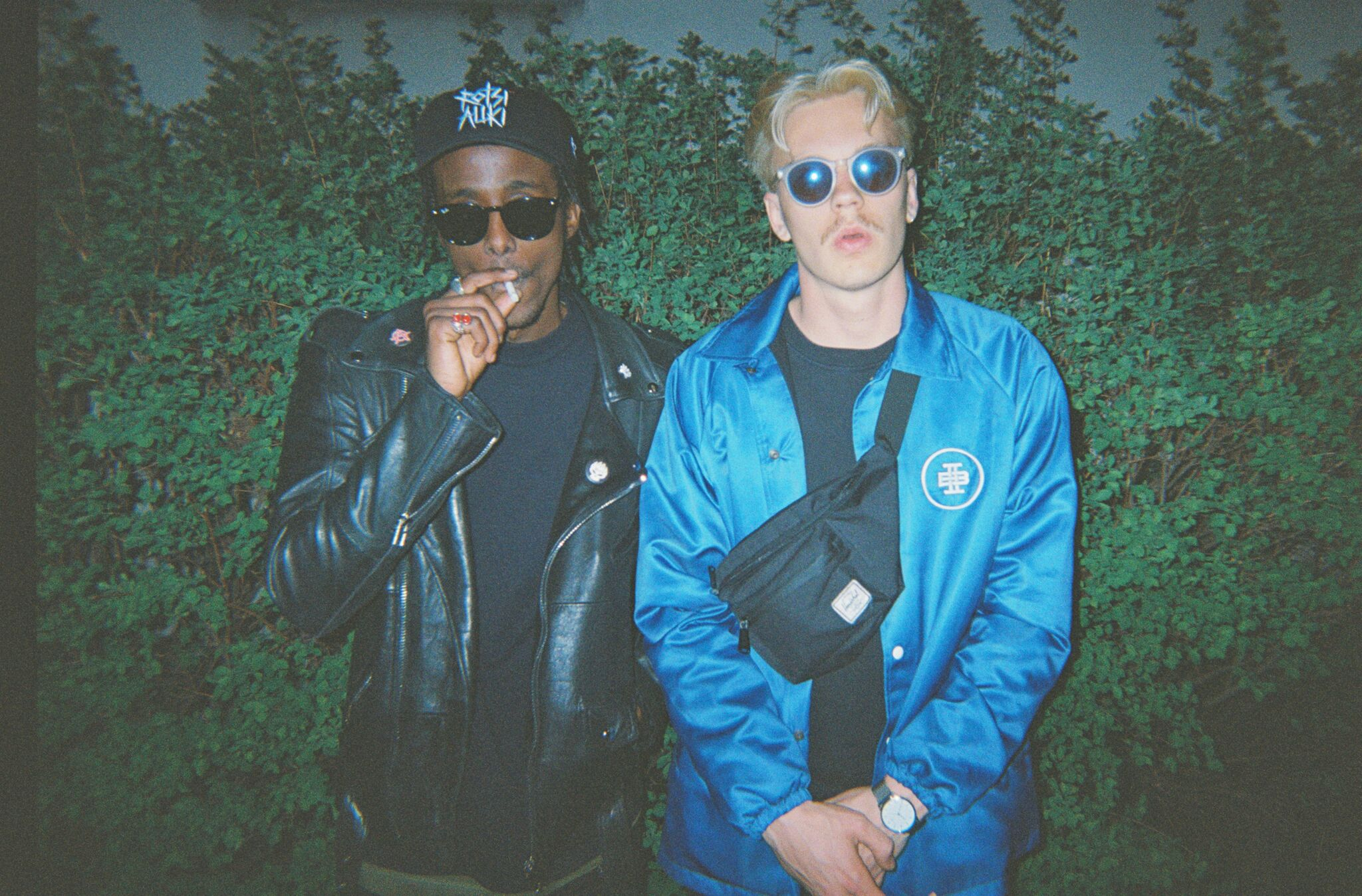 Issa Vibe has been taking over Helsinki's club scene like a storm with their hot & sweaty RnB and hip-hop parties. We sat down with the guys everyone is talking about. Read all about it from below. -