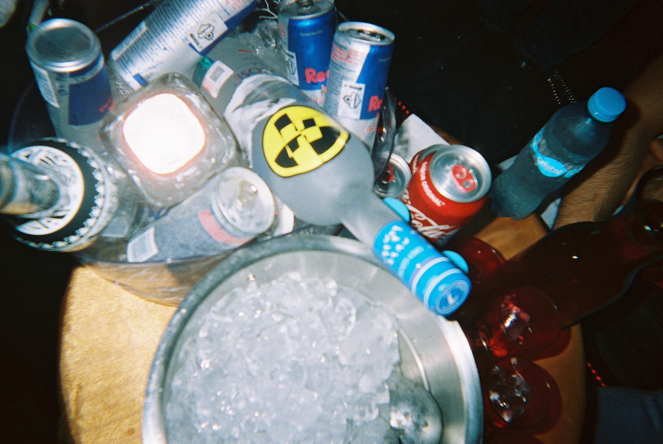 Hypend bottles