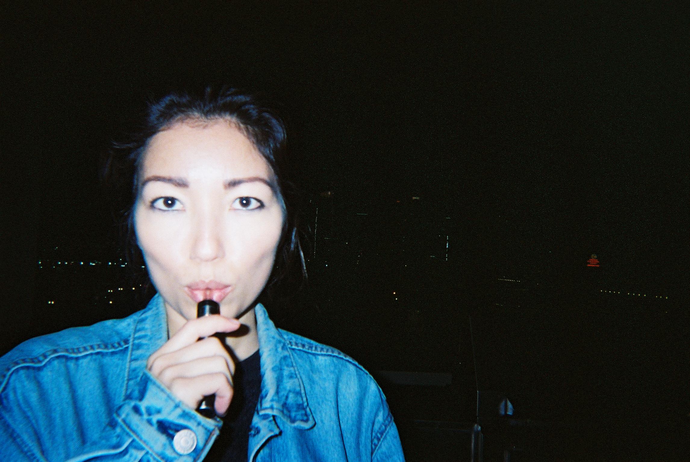 Smoke sesh