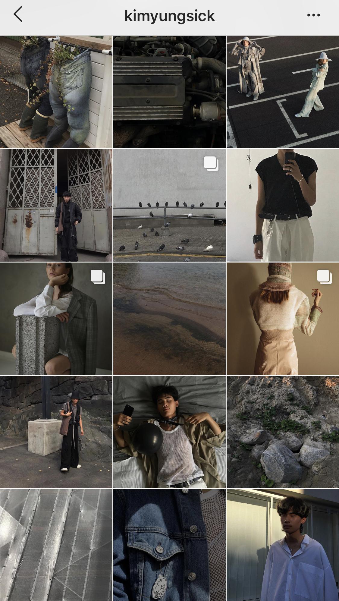 Yoonsik-Kim-Instagram-Profile