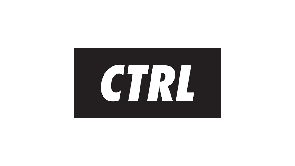 CTRL Clothing logo | Hypend