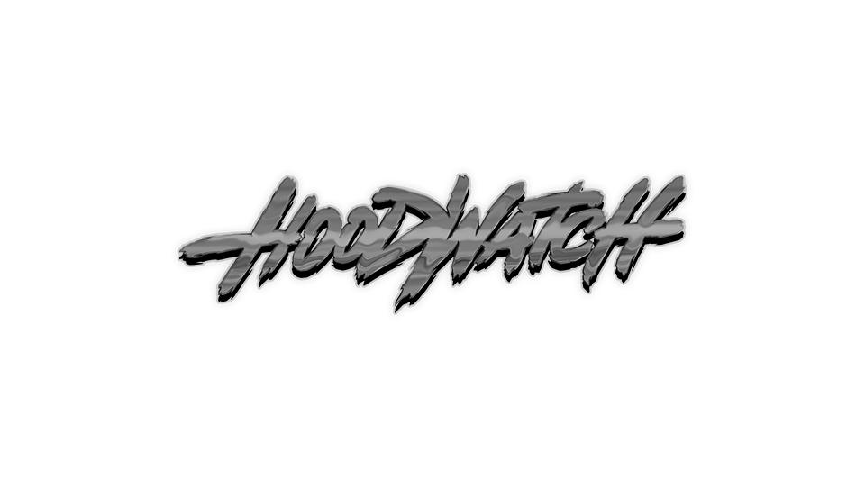 Hoodwatch logo | Hypend