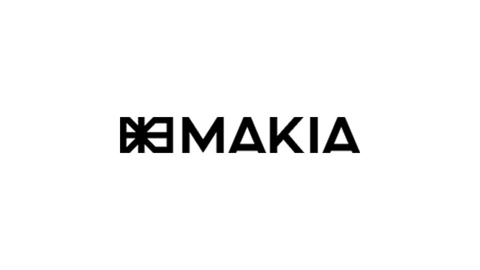Makia logo | Hypend
