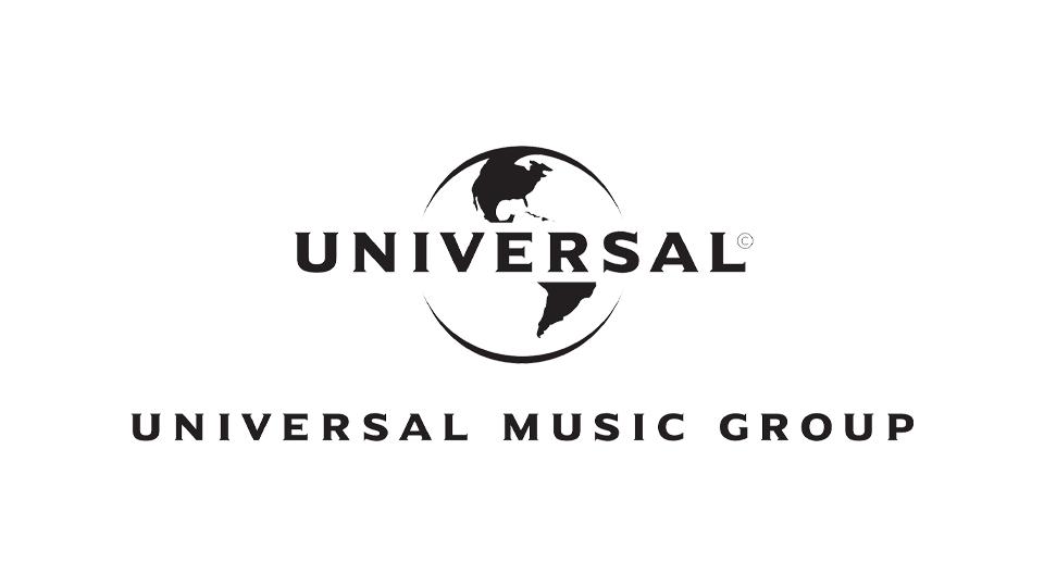 Universal Music logo | Hypend
