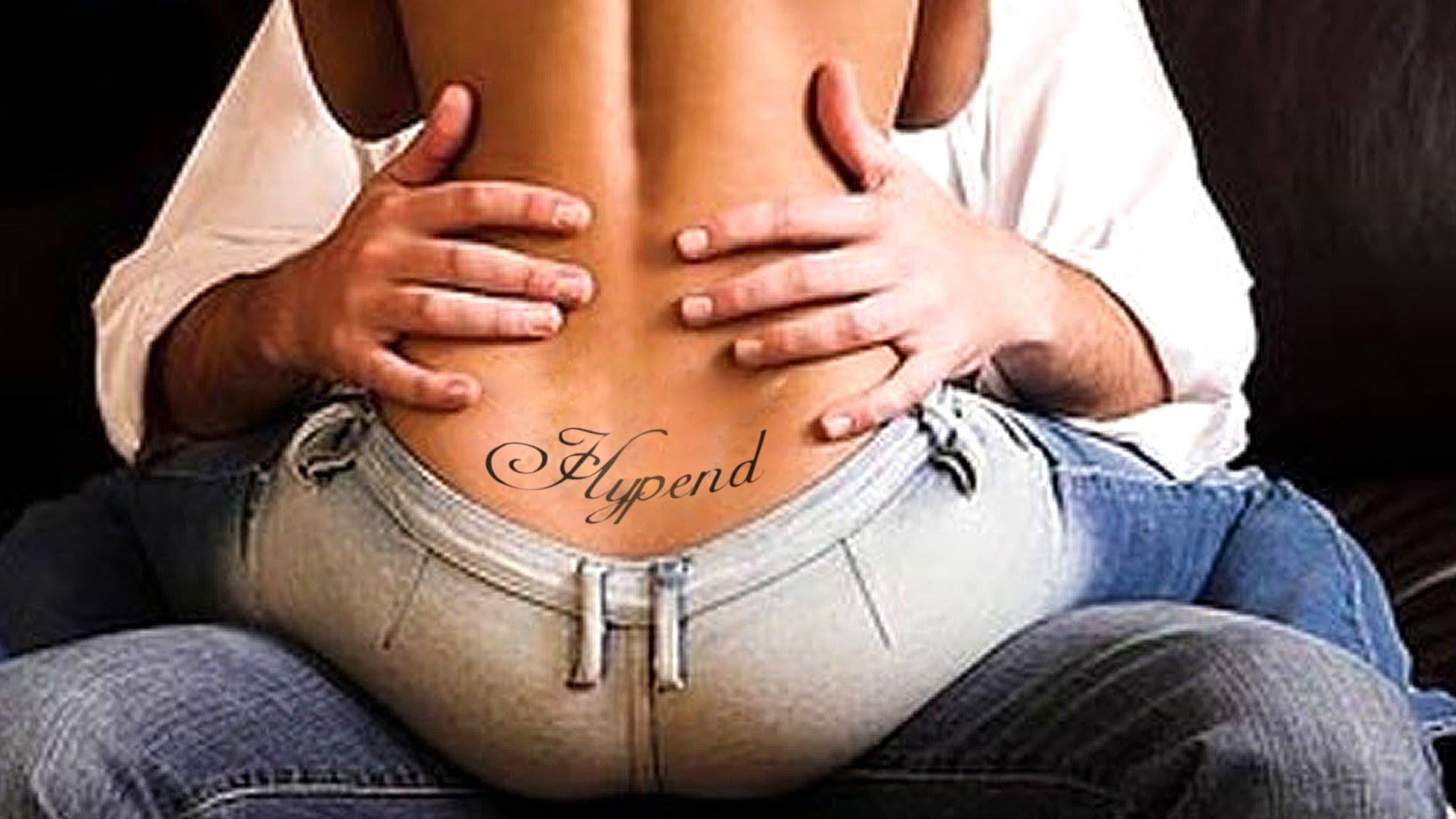 Hypend Tattooed  September 2018  Designed by: Miikka Marjamäki