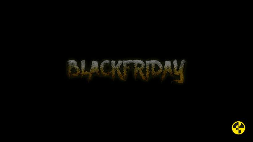 Hypend Black Friday  November 2018  Designed by: Karim Awad