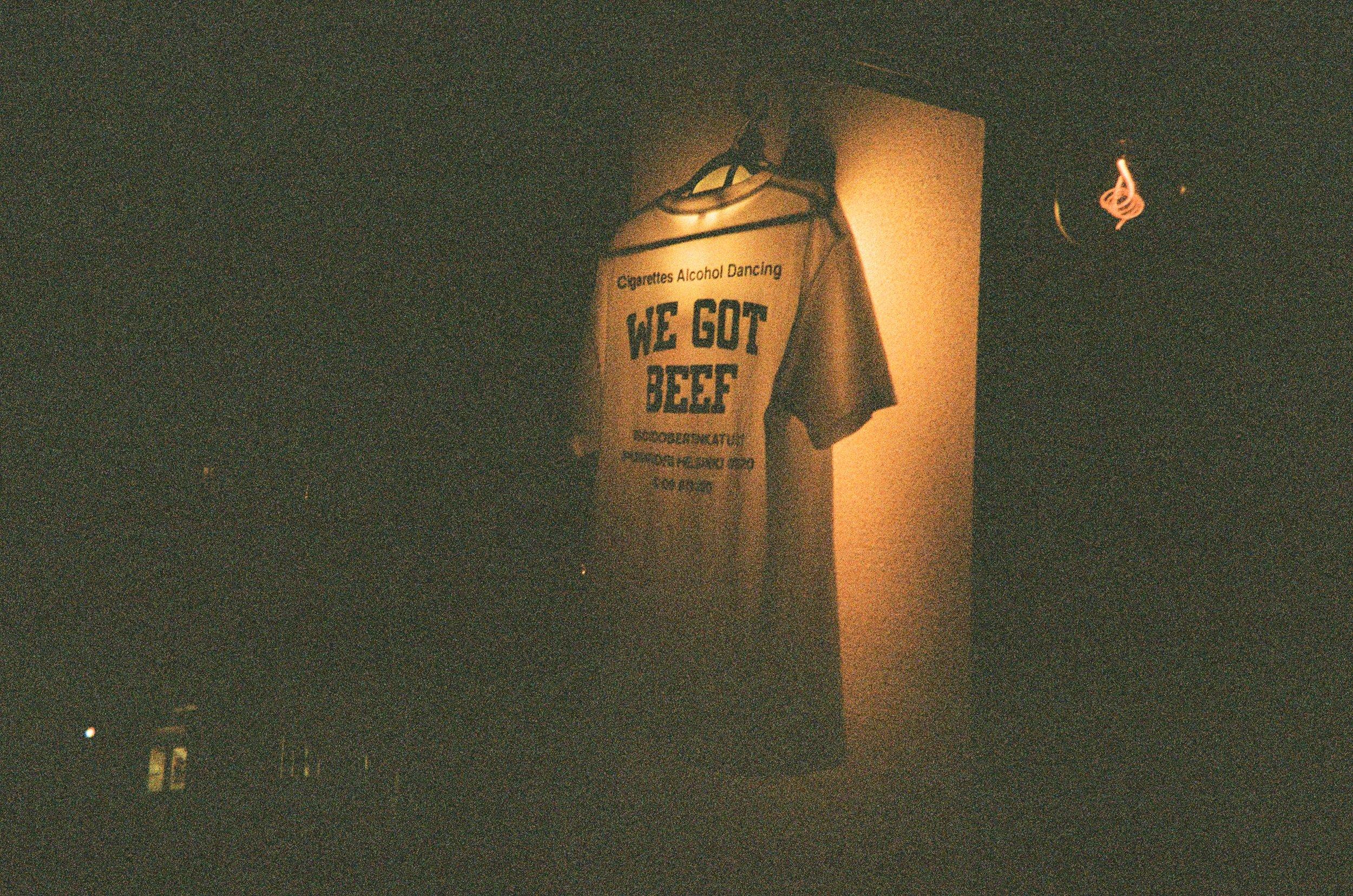 WGB Laundry Day