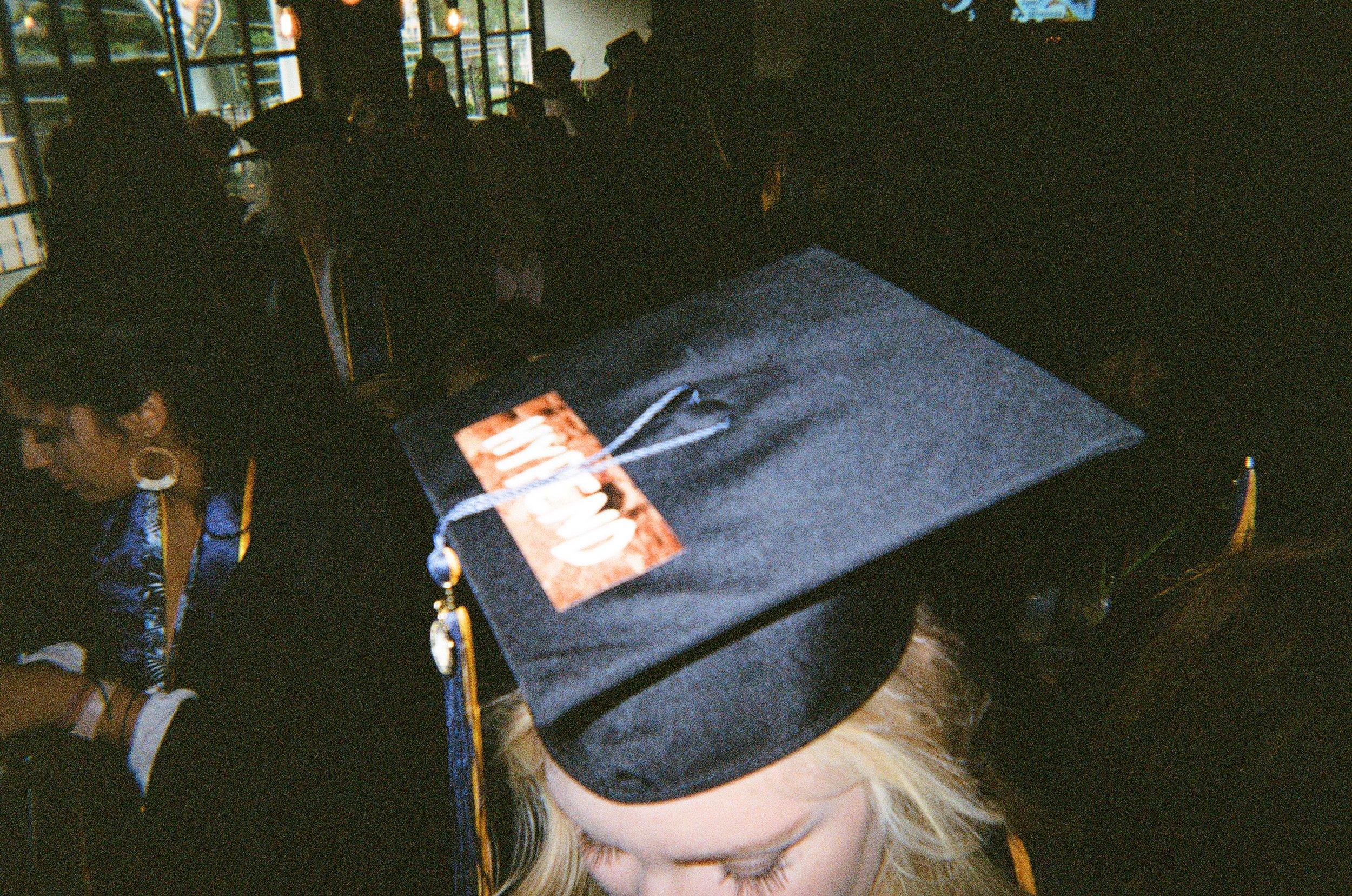 HYPEND University Grad