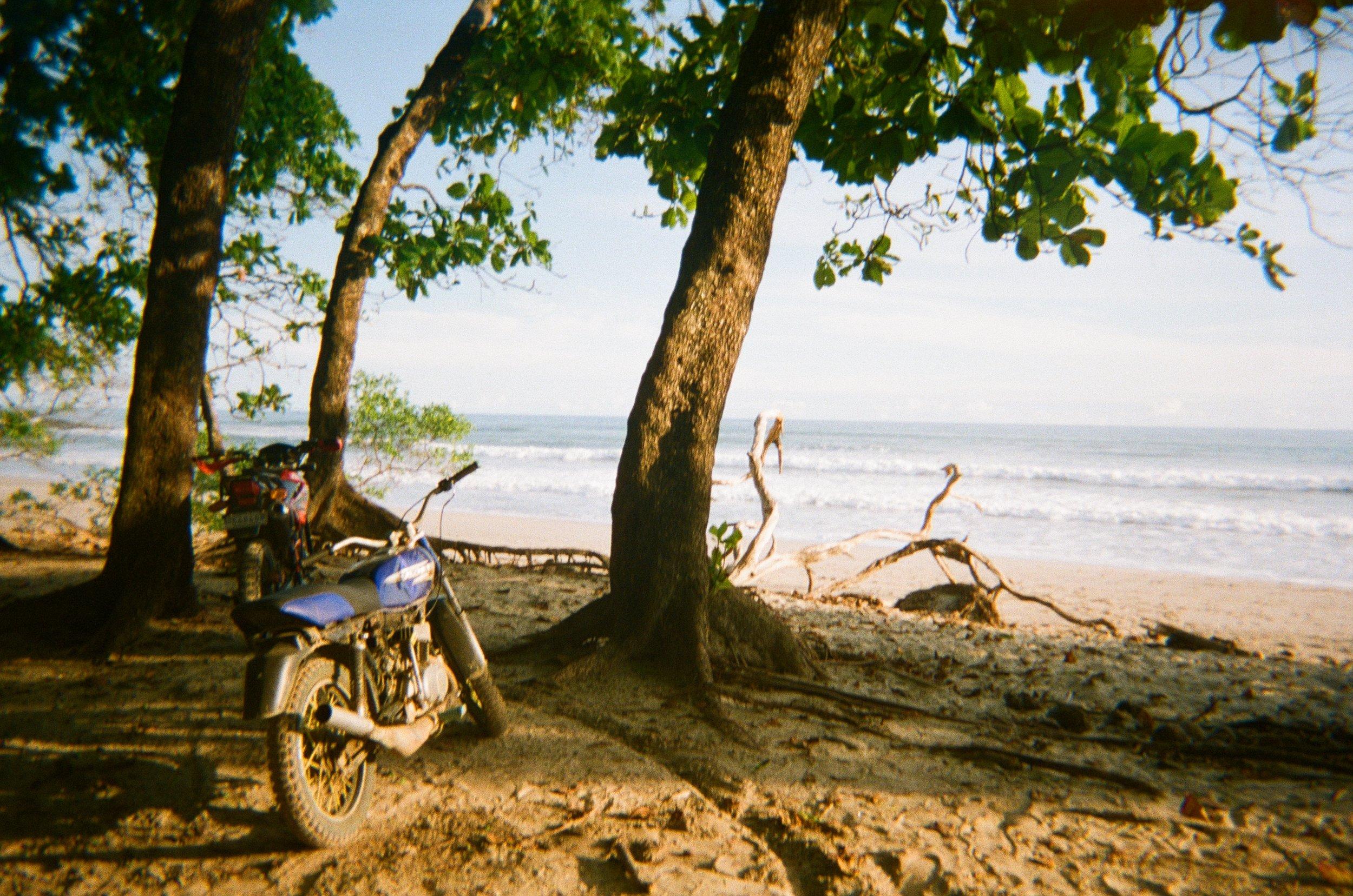 Costa Rica vibes