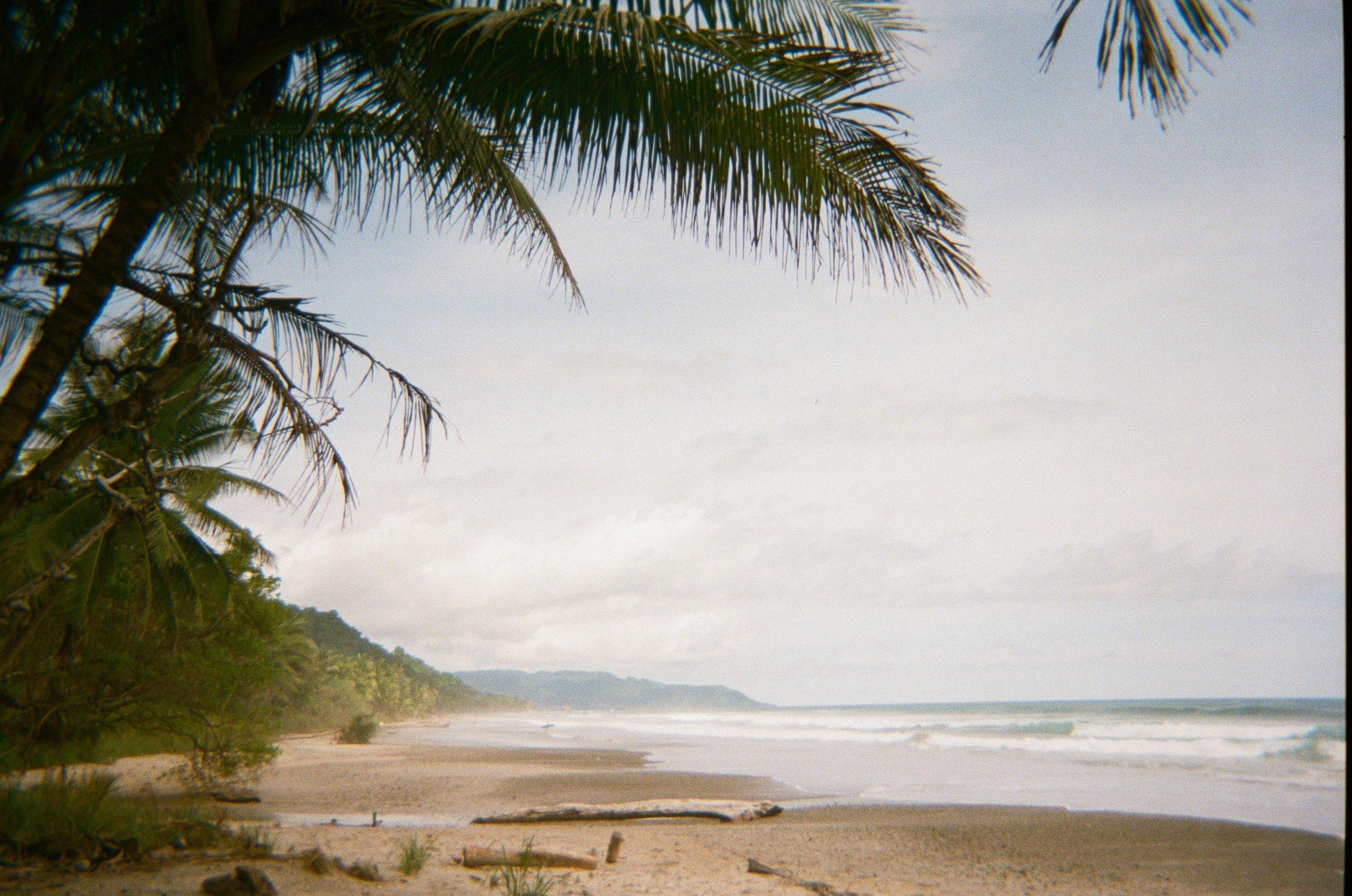 Stormy Costa Rica