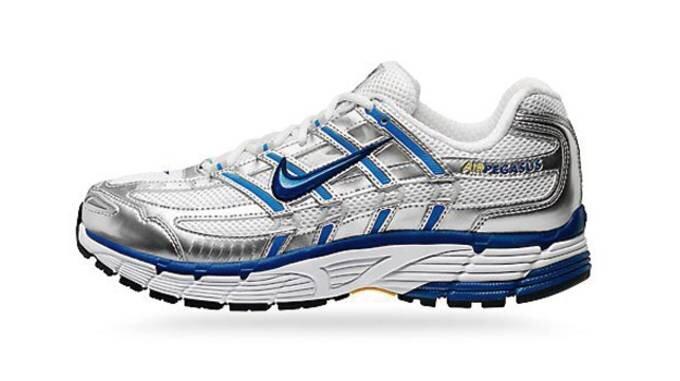 Nike Air Pegasus 2006 (Image courtesy of Complex)