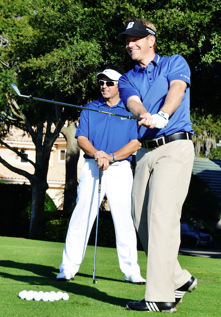 mitchell spearman golf instruction 3