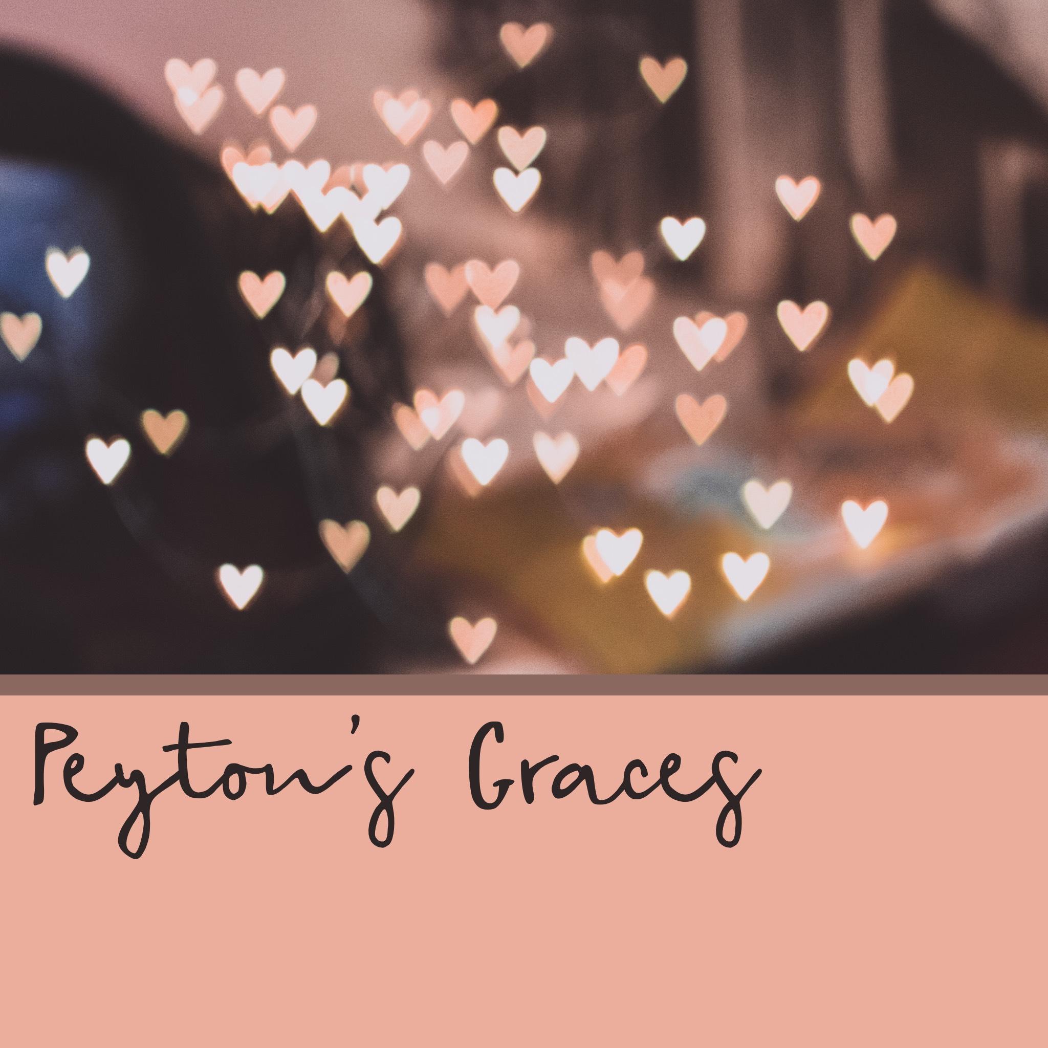 #peytonsgraces