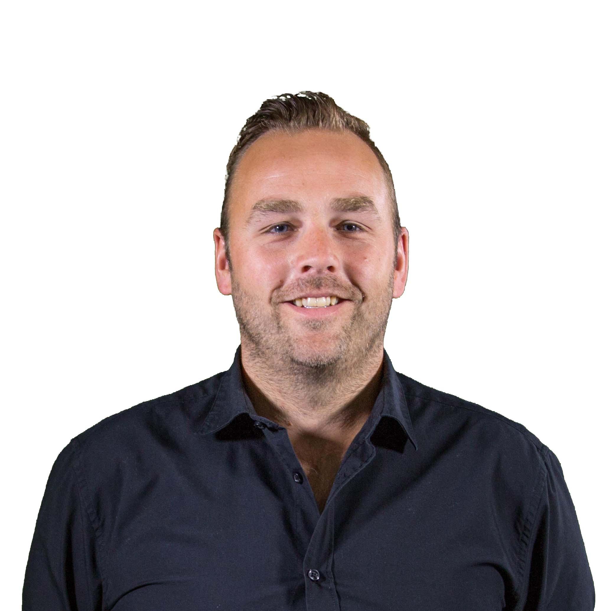 Sander de Koeijer Projectmanager