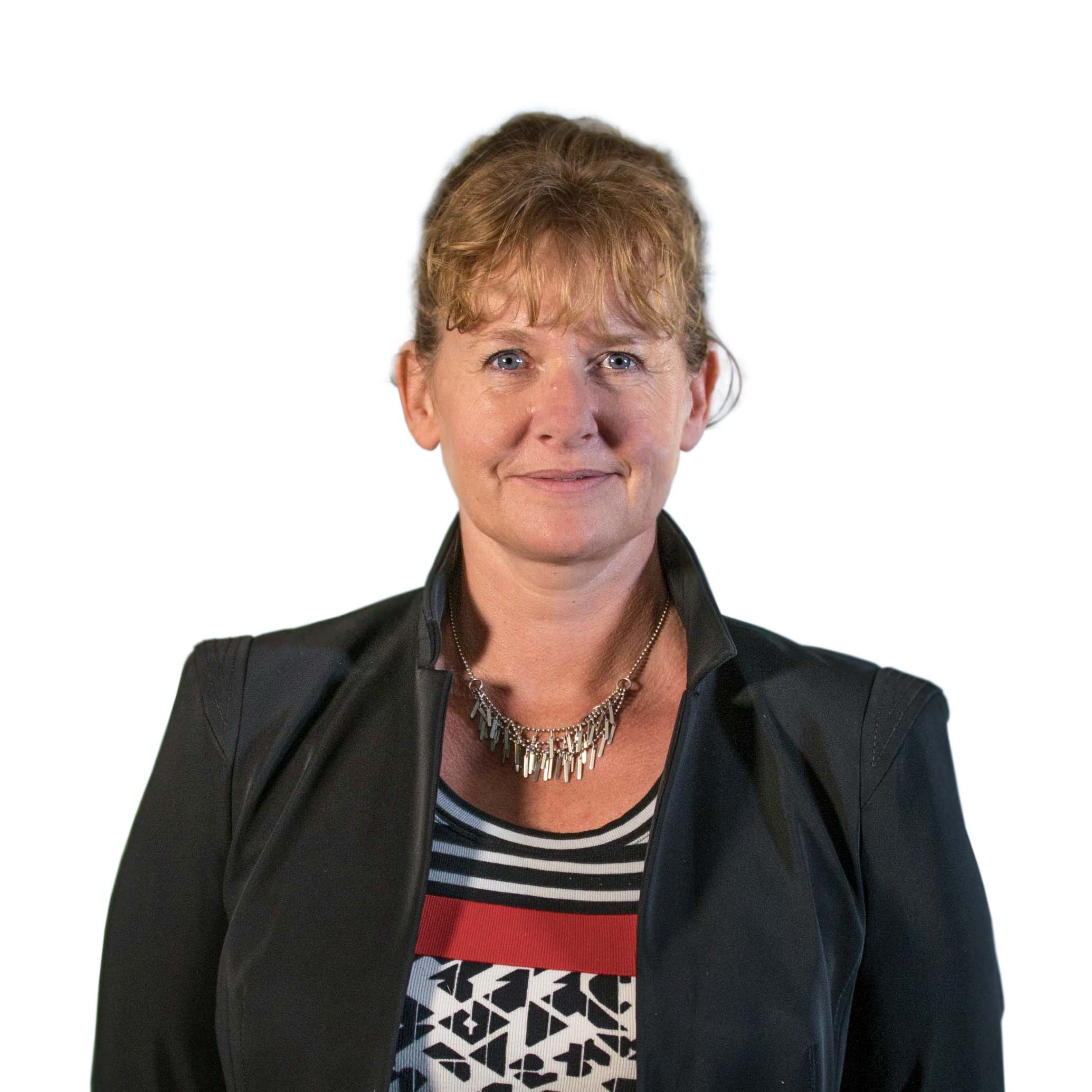 Joni Overbosch Managing Director