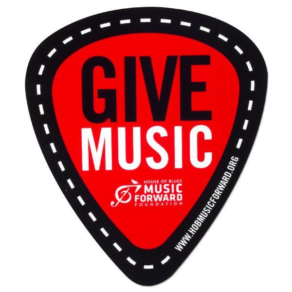 HOB MUSIC FORWARD FOUNDATION
